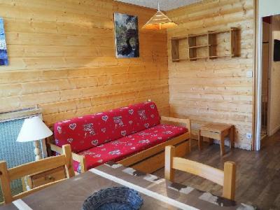 Location Les Menuires : Résidence le Pelvoux hiver