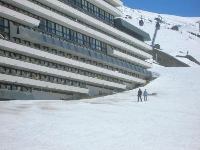 Лыжный абонемент Résidence le Pra Coutin