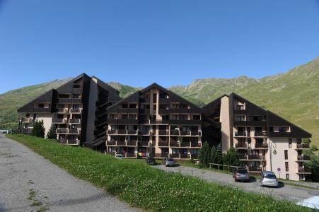 Location au ski Residence Le Sarvan - Les Menuires