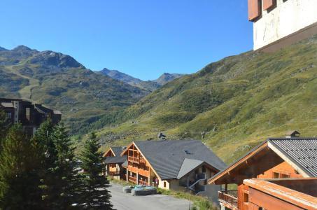 Location au ski Studio coin montagne 4 personnes (2508) - Résidence le Ski Soleil - Les Menuires