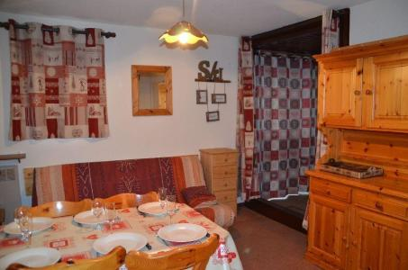 Location au ski Appartement 3 pièces 5 personnes (2604) - Residence Le Ski Soleil - Les Menuires - Appartement