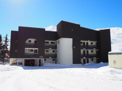 Location au ski Residence Le Sorbier - Les Menuires
