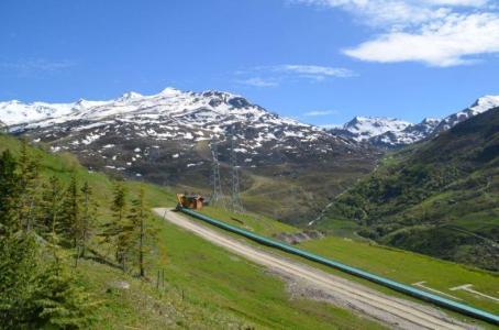 Location au ski Appartement 2 pièces 4 personnes (711) - Residence Le Valmont - Les Menuires