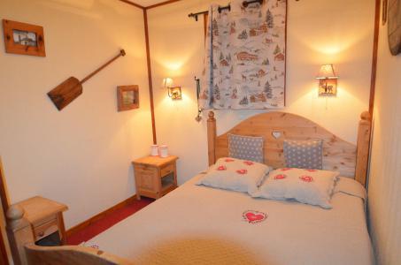 Location au ski Appartement 2 pièces 4 personnes (1010) - Résidence le Valmont - Les Menuires