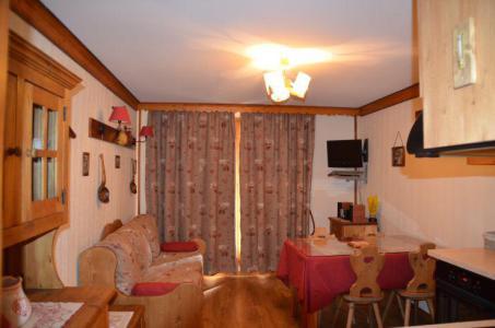 Location au ski Appartement 2 pièces 4 personnes (1010) - Résidence le Valmont - Les Menuires - Appartement