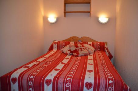 Location au ski Appartement 2 pièces cabine 6 personnes (107A) - Résidence le Valmont - Les Menuires - Appartement