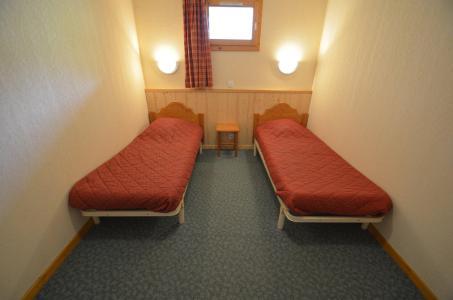 Location au ski Appartement 4 pièces 8 personnes (915) - Résidence le Valmont - Les Menuires - Chambre
