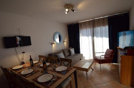 Location au ski Appartement 2 pièces cabine 4 personnes - Résidence les Alpages de Reberty - Les Menuires