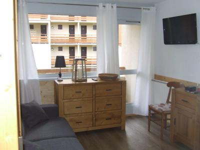 Accommodation Résidence les Asters B1