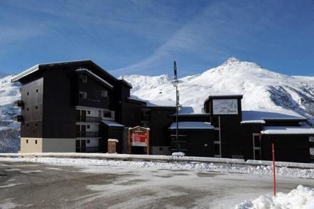 Location au ski Residence Les Balcons D'olympie - Les Menuires