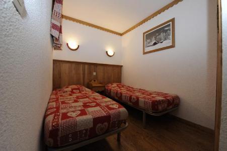 Location au ski Appartement 2 pièces cabine 6 personnes (107) - Résidence les Balcons d'Olympie - Les Menuires