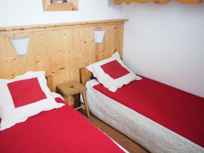 Location au ski Appartement 2 pièces 5 personnes (104) - Résidence les Balcons d'Olympie - Les Menuires