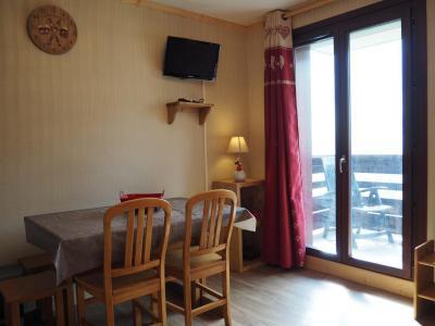 Location au ski Studio 4 personnes (407) - Résidence les Balcons d'Olympie - Les Menuires