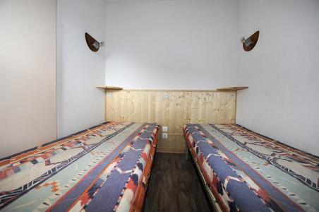 Location au ski Appartement 2 pièces cabine 6 personnes (535) - Résidence les Balcons d'Olympie - Les Menuires - Lit simple