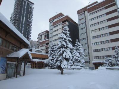 Rent in ski resort Résidence les Charmettes - Les Menuires