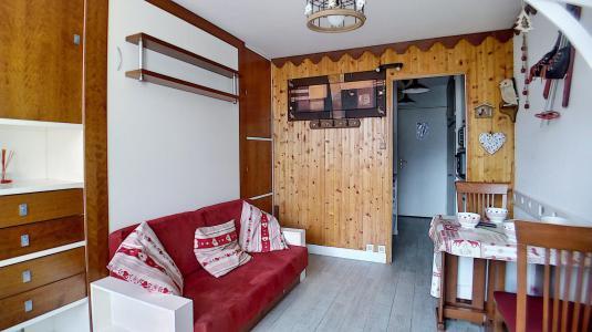 Location au ski Studio 3 personnes (513) - Résidence les Charmettes