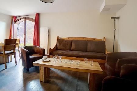 Location au ski Appartement 4 pièces 8 personnes (20) - Résidence les Cristaux - Les Menuires