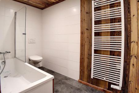 Location au ski Appartement 2 pièces 6 personnes (000B) - Résidence les Cristaux - Les Menuires