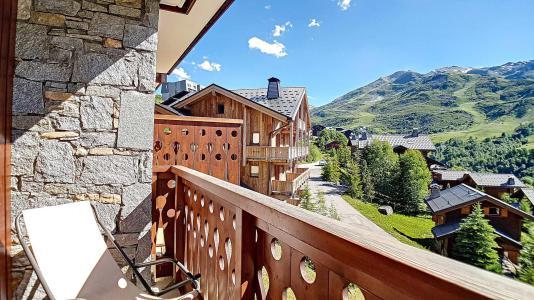 Location au ski Appartement 3 pièces 6 personnes (3) - Résidence les Cristaux - Les Menuires