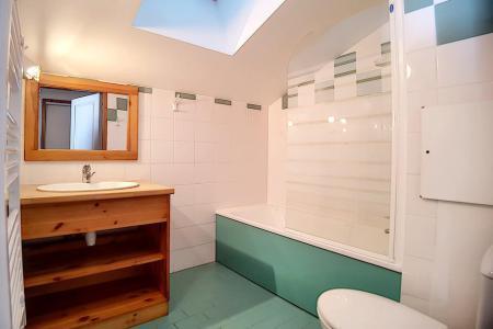 Location au ski Appartement 4 pièces 10 personnes (28) - Résidence les Cristaux - Les Menuires
