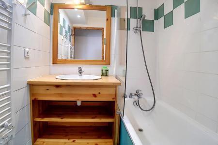 Soggiorno sugli sci Appartamento 4 stanze per 8 persone (25) - Résidence les Cristaux - Les Menuires