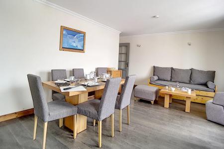Soggiorno sugli sci Appartamento 3 stanze per 6 persone (24) - Résidence les Cristaux - Les Menuires