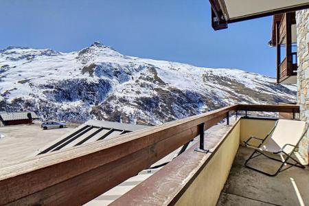 Soggiorno sugli sci Appartamento 5 stanze per 10 persone (21) - Résidence les Cristaux - Les Menuires