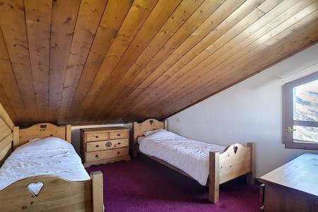 Soggiorno sugli sci Appartamento su due piani 4 stanze per 8 persone (10) - Résidence les Cristaux - Les Menuires