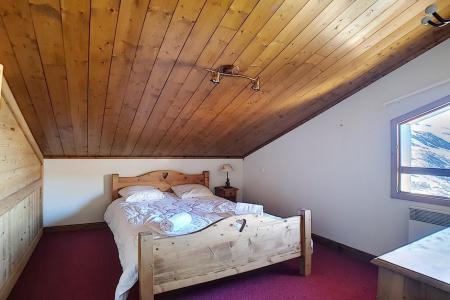 Soggiorno sugli sci Appartamento su due piani 4 stanze per 8 persone (7) - Résidence les Cristaux - Les Menuires