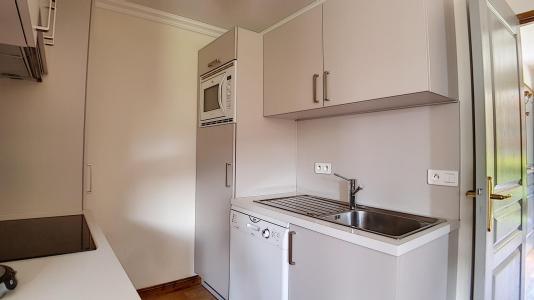 Location au ski Appartement 3 pièces 6 personnes (4) - Residence Les Cristaux - Les Menuires - Lit double