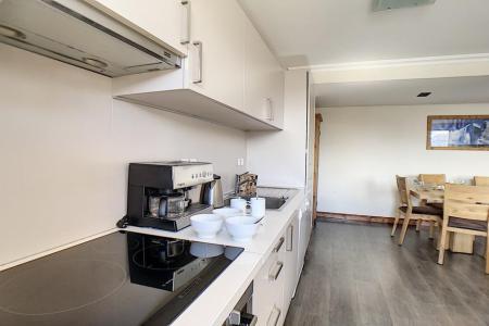 Location au ski Appartement 5 pièces 10 personnes (21) - Residence Les Cristaux - Les Menuires - Lit double