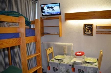 Location au ski Studio 2 personnes (106) - Résidence les Dorons - Les Menuires