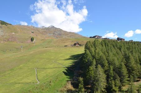Location au ski Logement 2 pièces 5 personnes (DO1205) - Résidence les Dorons - Les Menuires