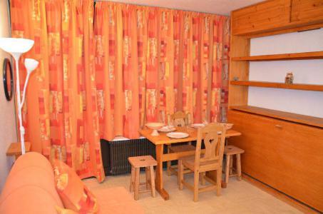 Location au ski Studio 2 personnes (1102) - Résidence les Dorons - Les Menuires