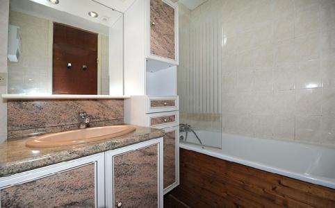 Location au ski Appartement duplex 2 pièces 5 personnes (303) - Residence Les Evons - Les Menuires