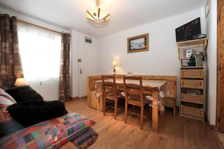 Location au ski Appartement 2 pièces 6 personnes (A5) - Résidence les Lauzes - Les Menuires - Extérieur hiver