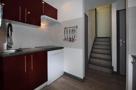 Location au ski Appartement 2 pièces 4 personnes (8) - Résidence les Lauzes - Les Menuires