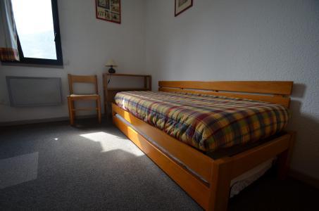 Location au ski Appartement 3 pièces 10 personnes - Résidence les Origanes - Les Menuires - Chambre