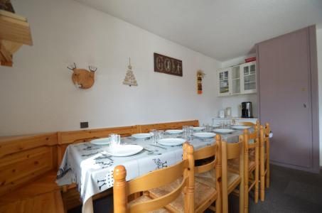 Location 10 personnes Appartement 3 pièces 10 personnes - Residence Les Origanes