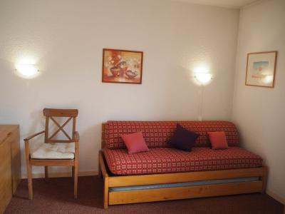Location au ski Appartement divisible 2 pièces 4 personnes (212) - Résidence les Soldanelles B - Les Menuires - Appartement