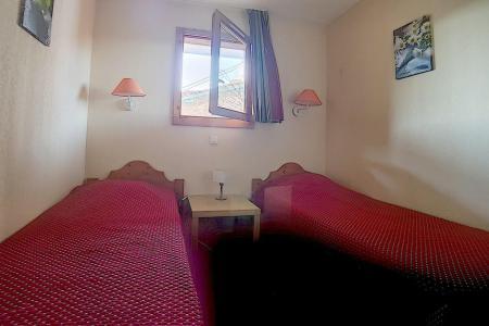 Аренда на лыжном курорте Апартаменты 2 комнат 4 чел. (713) - Résidence les Valmonts - Les Menuires - Комната