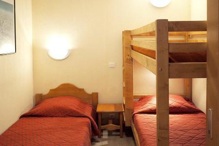 Аренда на лыжном курорте Апартаменты 3 комнат 6 чел. (504) - Résidence les Valmonts - Les Menuires - Комната