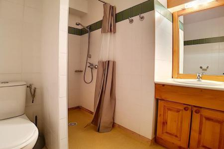 Rent in ski resort 2 room apartment 4 people (13) - Résidence les Valmonts B - Les Menuires