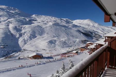 Ski pass Résidence les Valmonts B