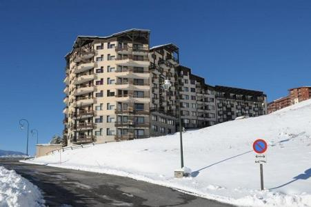 Ski pass Résidence Médian