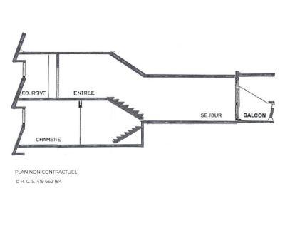 Location au ski Appartement 2 pièces 6 personnes (922) - Résidence Nant Benoit - Les Menuires - Baignoire