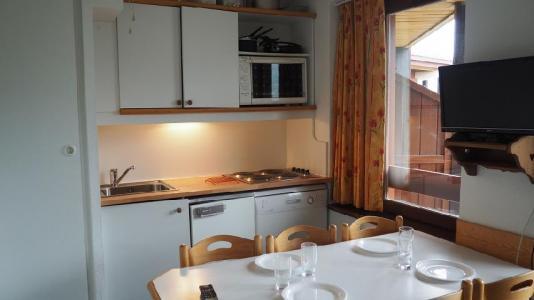 Location au ski Appartement 2 pièces cabine 6 personnes (816) - Residence Necou - Les Menuires