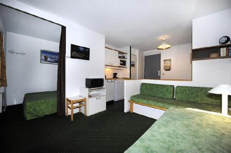 Location au ski Appartement 2 pièces 4 personnes (715) - Residence Necou - Les Menuires
