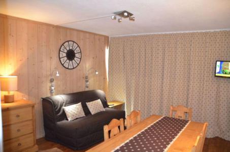 Location au ski Appartement 2 pièces 5 personnes (53) - Résidence Oisans - Les Menuires