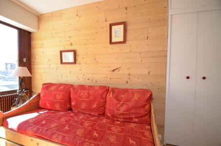 Location au ski Appartement 2 pièces 5 personnes (43) - Résidence Oisans - Les Menuires